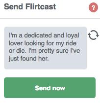 nettsted for Ride dating ord med venner dating app